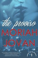 Cover for 'The Proviso (Tales of Dunham, #1)'