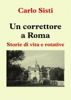 Cover for 'Un Correttore a Roma'