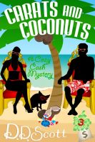 Cover for 'Carats and Coconuts'