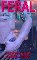 Cover for 'Feral Spirit'