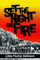 Cover for 'Set the Night on Fire'