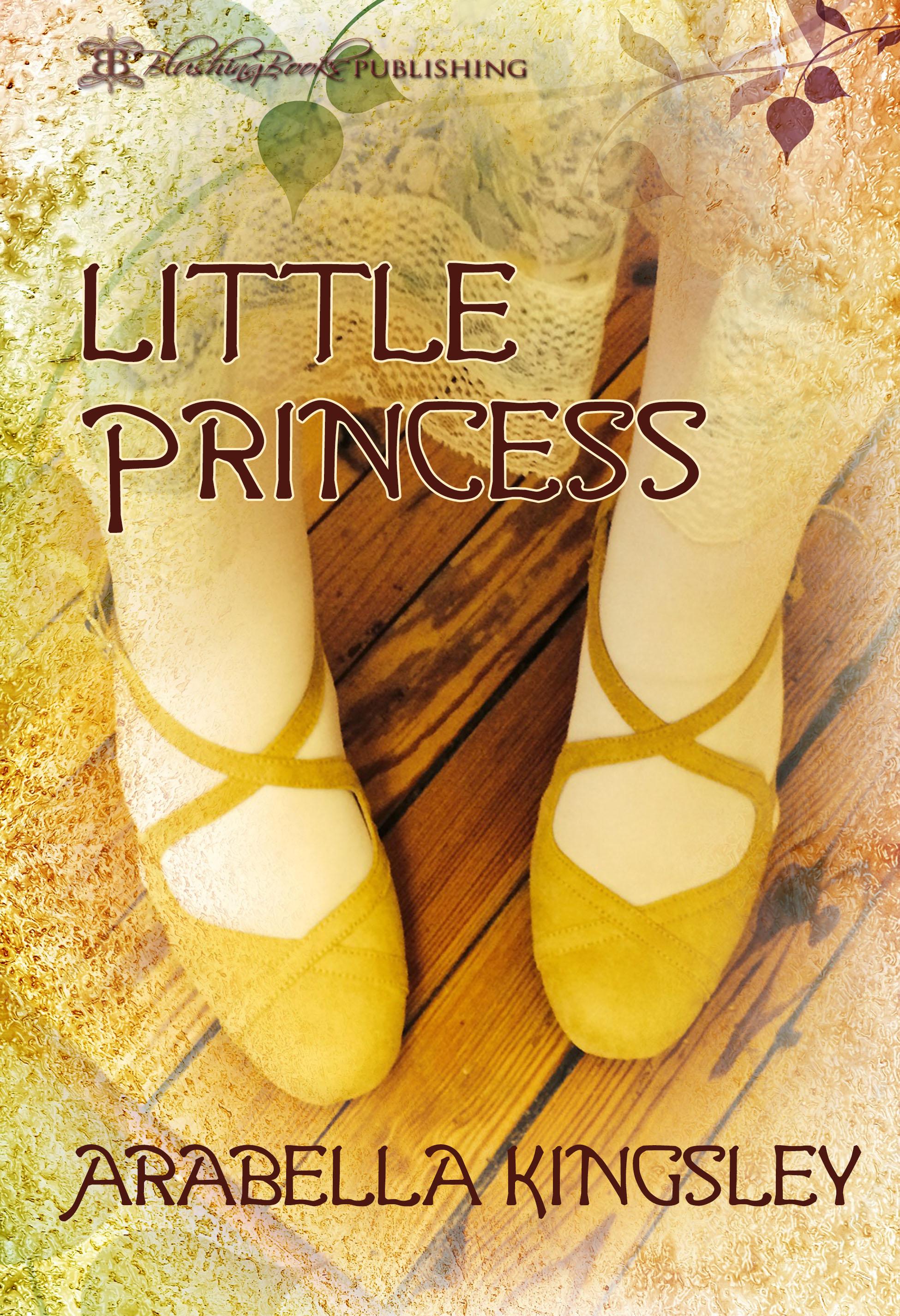 Arabella Kingsley - Little Princess