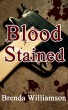 Blood Stained by Brenda Williamson