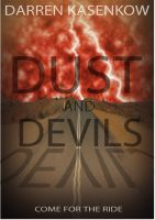 Cover for 'Dust And Devils'