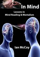 Cover for 'In Mind: Lessons in Mind Reading and Mentalism'