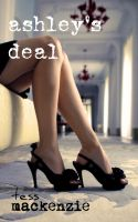 Cover for 'Ashley's Deal'