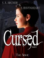 Cover for 'Cursed'