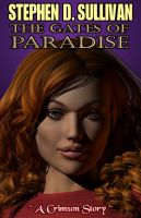 Cover for 'The Gates of Paradise'