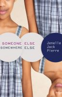 Cover for 'Someone Else, Somewhere Else'