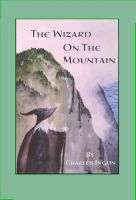 Cover for 'The Wizard on the Mountain'