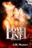 Cover for 'Love on the Line II'