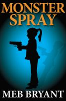 Cover for 'Monster Spray'