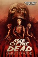 Cover for 'Age of the Dead (Rise Book 2)'