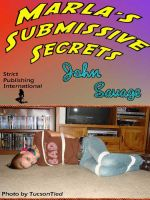 Cover for 'Marla's Submissive Secrets'