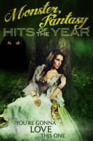 eXcessica Publishing - Monster, Fantasy Hits of the Year (Erotic Paranormal Anthology)