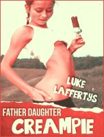 Cover for 'Father Daughter Creampie'