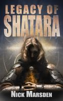 Cover for 'The Legacy of Shatara'