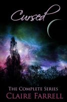 Cover for 'Cursed (Complete Series)'