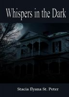 Cover for 'Whispers in the Dark'
