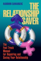 Cover for 'The Relationship Saver'