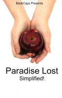 Cover for 'Paradise Lost Simplified! (Includes Modern Translation, Study Guide, Historical Context, Biography, and Character Index)'