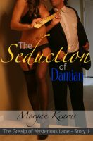 Cover for 'The Seduction of Damian (The Gossip of Mysterious Lane #1)'