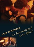 Cover for 'An International Love Affair'