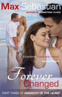 Cover for 'Forever Changed'