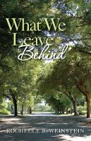 Cover for 'What We Leave Behind'