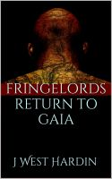 Cover for 'Fringelords Return to Gaia'