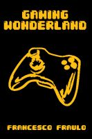 Cover for 'Gaming Wonderland'