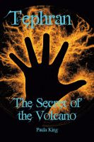 Cover for 'Tephran The Secret of the Volcano'