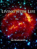 Cover for 'Living with Life'