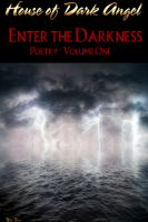 Cover for 'Enter the Darkness'