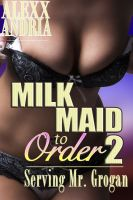 Cover for 'Milk Maid To Order 2'