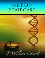 Cover for 'The Eon Staircase'