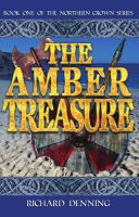 Cover for 'The Amber Treasure'