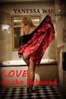 Cover for 'Love on the Rebound'