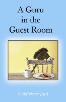 Cover for 'A Guru in the Guest Room'