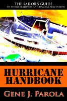 Cover for 'Hurricane Handbook'