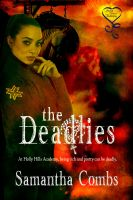 Cover for 'The Deadlies'