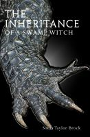 Cover for 'The Inheritance of a Swamp Witch'