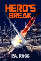 Cover for 'Hero's Break'