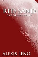 Cover for 'Red Sand and Other Stories'