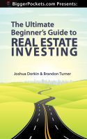 Cover for 'The Ultimate Beginner's Guide to Real Estate Investing'
