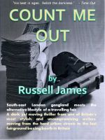 Cover for 'Count Me Out'