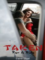 Cover for 'Taken For A Ride'