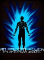 Cover for 'Power Trilogy Book One: An Ancient Power'