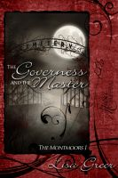 Cover for 'The Governess and the Master'