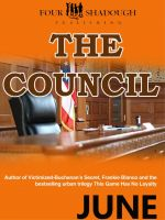 Cover for 'The Council'
